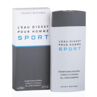 Issey Miyake L'Eau d'Issey Pour Homme Sport All Over Shampoo 200ML