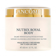 Lancome Nutrix Royal Body Butter Dry to Very Dry Skin 200ML