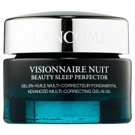 Lancome Visionnaire Nuit Beauty Sleep Perfector Gel-In-Oil 50ML