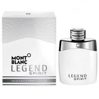 Mont Blanc Legend Spirit 50ML