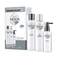Nioxin Sistema 1 Trial Kit XXL