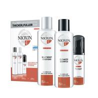Nioxin Sistema 4 Trial Kit