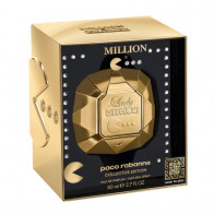 Paco Rabanne Lady Million Pacman Collector 80ML