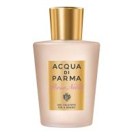 Acqua di Parma Rosa Nobile Gel Vellutato per il Bagno 200ML