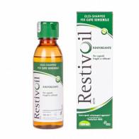 Restivoil Activ Olio-Shampoo Rinforzante 150ML