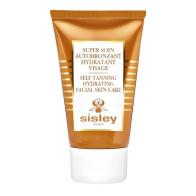 Sisley Super Soin Autobronzant Hydratant Visage 60ML