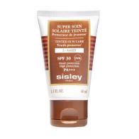 Sisley Super Soin Solaire Teinté SPF 30 - amber 40ML
