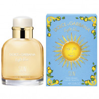 Dolce & Gabbana Light Blue Sun Pour Homme 75ML