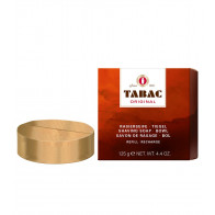 Tabac Original Shaving Soap Bowl Refill 125GR