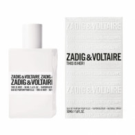 Zadig & Voltaire This Is Her! 50ML