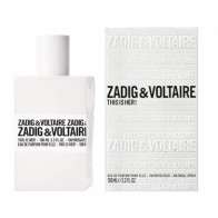 Zadig & Voltaire This Is Her! 100ML