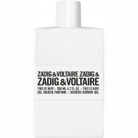 Zadig & Voltaire This Is Her! Scented Shower Gel 200ML