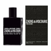 Zadig & Voltaire This Is Him! 100ML