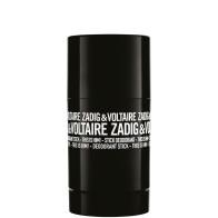 Zadig & Voltaire This Is Him! Deodorant Stick 75ML
