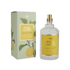 4711 Acqua Colonia Lemon & Ginger 50ML
