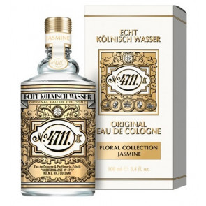 4711 Floral Collection Jasmine 100ML