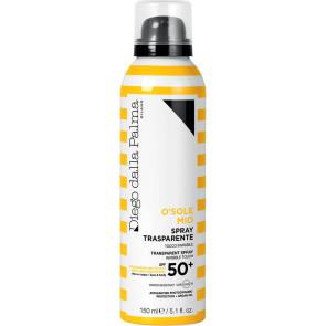 Diego Dalla Palma O'Solemio Spray Trasparente SPF 50+ 150ml