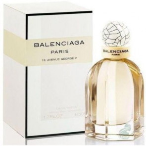 Balenciaga Paris 10 Avenue George V 50ML