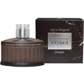 Laura Biagiotti Essenza di Roma Uomo Aftershave Lotion 75ML