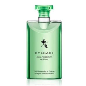 Bulgari Eau Parfumée au The Vert gel doccia 200ml