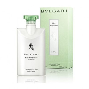 Bulgari Eau Parfumée au The Vert body lotion 200ml