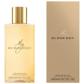 Burberry My Burberry Shower Oil 240ML