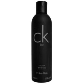 Calvin Klein CK be body wash 250ml