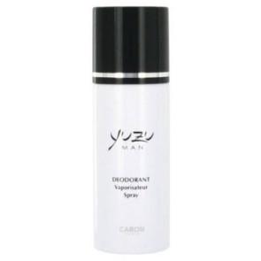 Caron Yuzu Man Deodorant Spray 200ml