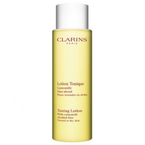 Clarins Lotion Tonique - Camomilla 200ML