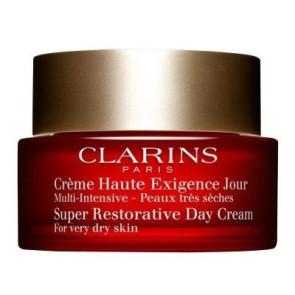 Clarins Super Restorative Day Cream - Pelli Molto Secche 50ML