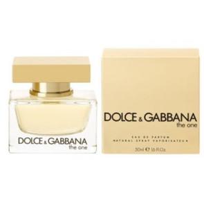 Dolce & Gabbana The One 50ML