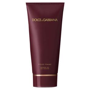 Dolce & Gabbana Pour Femme Shower Gel 200ml