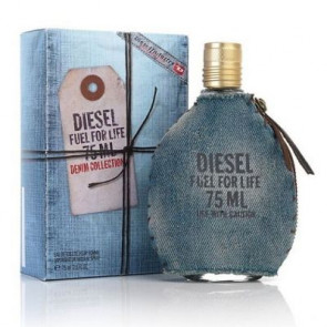 Diesel Fuel For Life Denim Collection Homme 50ML