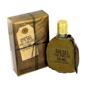 Diesel Fuel For Life Pour Homme 50ML