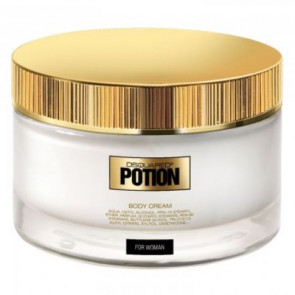 Dsquared2 Potion for Woman Body Cream 200ml