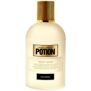 Dsquared2 Potion for Woman Body Wash 200ml