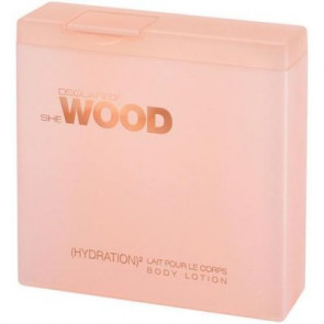 Dsquared2 She Wood Body Lotion 200ml
