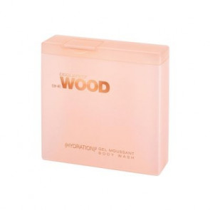 Dsquared2 She Wood Body Wash 200ml