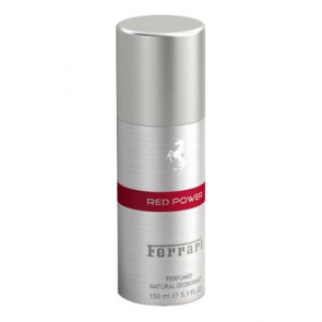 Ferrari Red Power Deodorant Spray 150ML