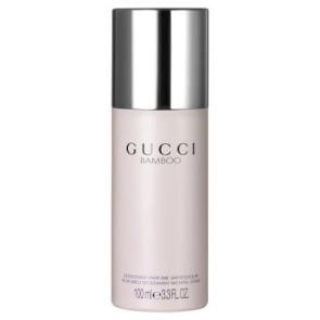 Gucci Bamboo Perfumed Deodorant Spray 100ML