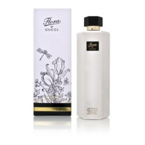 Gucci Flora perfumed body lotion 200ml