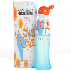 Moschino Cheap and Chic I Love Love 50ML
