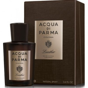 Acqua di Parma Colonia Leather 180ML