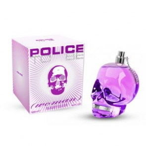 Police To Be Woman 75ML
