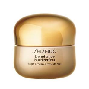Shiseido Benefiance - NutriPerfect Night Cream 50ML