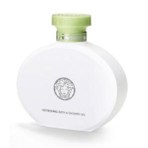 Versace Versense refreshing bath and shower gel 200ml