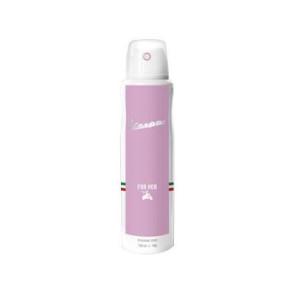 Vespa For Her Deodorant Spray 150ML