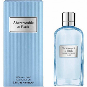 Abercrombie & Fitch First Instinct Blue Woman 100ML