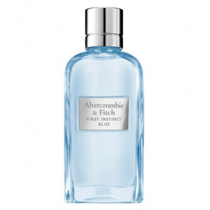 Abercrombie & Fitch First Instinct Blue Woman 50ML