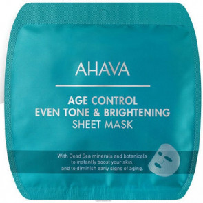 Ahava Age Control Even Tone & Brightening 17GR